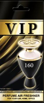 עץ ריח VIP 160