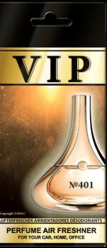 עץ ריח VIP 401