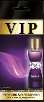 עץ ריח VIP 444 (1)