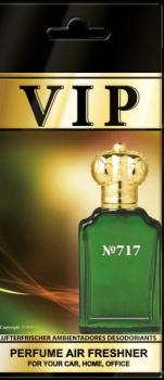 עץ ריח VIP 717