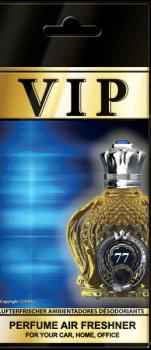 עץ ריח VIP 77